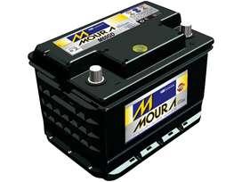 Baterías- Calidad y Garantía-