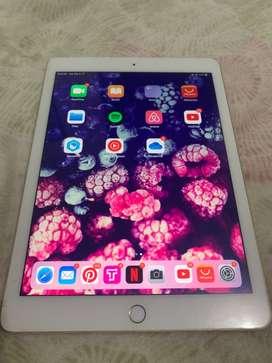 iPad Air 2 wifi + celular 64 gb