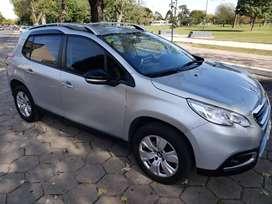 Peugeot Allure 1,6
