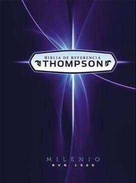 Biblia THOMPSON RVR