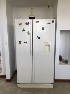 Se vende refrigerador en excelente estado