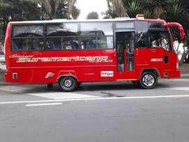 Bus buseta colectivo Soacha