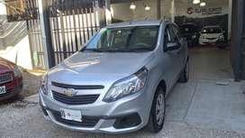 Chevrolet Agile LS 2015