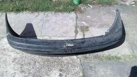 Paragolpe trasero de Chevrolet Corsa