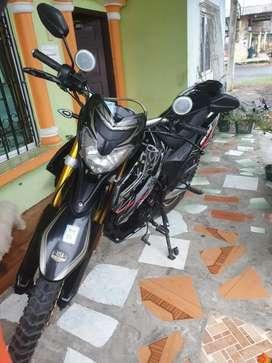 Moto Axxo 250