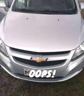 Chevrolet Sail Ac