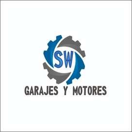 GARAJES Y MOTORES SW