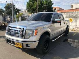 Ford F150 doble cabina 3.5