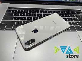 iPhone XS Blanco de 64Gb