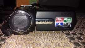 Se vende cámara videogravadora