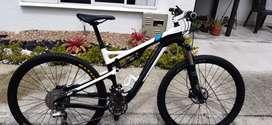 Venta de Bicicleta TREK Superfly carbono 2013