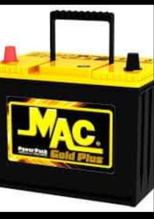 Bateria MAC 0