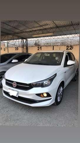 VENDO AUTO NUEVO FIAT CRONOS DRIVE PLUS