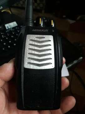 Radios de Comunicaciones VHF