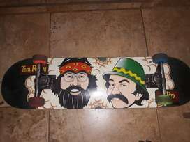 Skate Flip Tom Penny