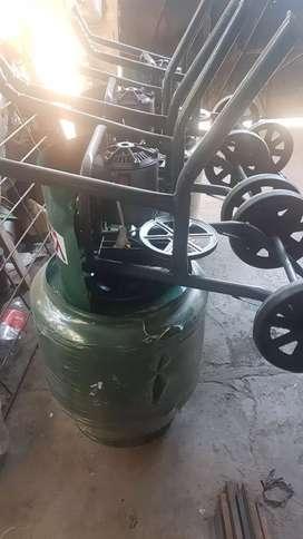 hormigonera 1 hp