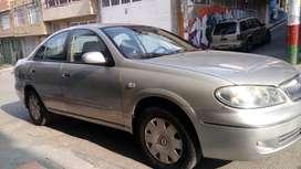 Nissan Almera Sedan 2004