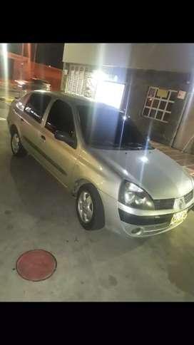 Renault symbol 2