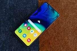 Vendo A80 Samsung