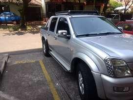 Chevrolet DMAX 2006 3.5