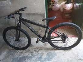 Se vende Bicicleta GW