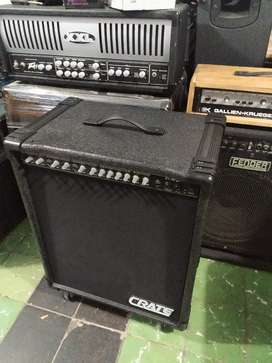 Amplificador Crate KX80 USA