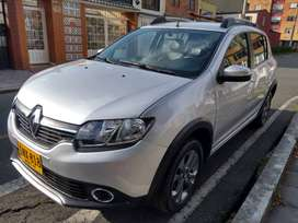 RENAULT SANDERO STEPWAY AT 1.600 C.C. 2019 - AA 2AB ABS