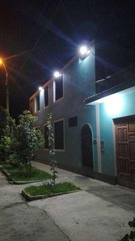 Habitaciones en Cañete