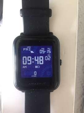 Vendo reloj amazfit bit original xioami
