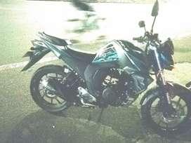 Motocicleta con 18. 000 km modelo 2020 con garantía de concepciónario mayo