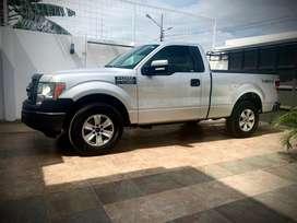 Ford f150 xl 2014