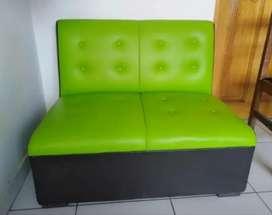 Módulo verde