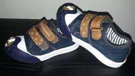 Zapatos talla 23 niño