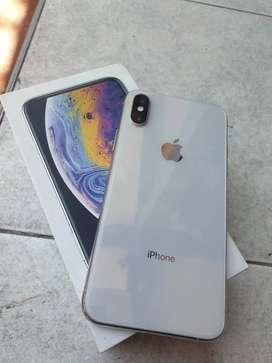 Vendo iPhone xs 64gb.