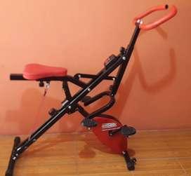 B body toner Bicicleta Estatica