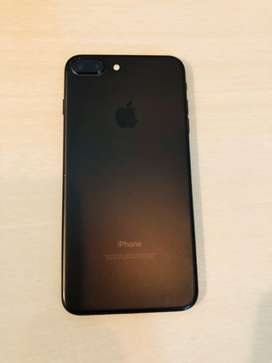 iPhone 7 Plus 32gb Perfecto 32gb Libre De Todo