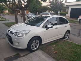 Citroen  C3  1.6 VTI Exclusive Pack MY WAY, tope de gama