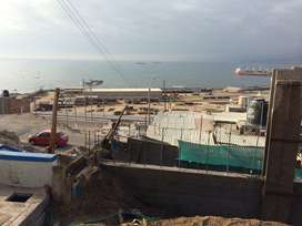 Vendo terreno VISTA al mar ILO-MOQUEGUA