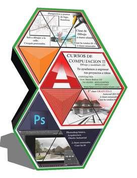 CURSO DE INGRESO de Arquitectura y diseño