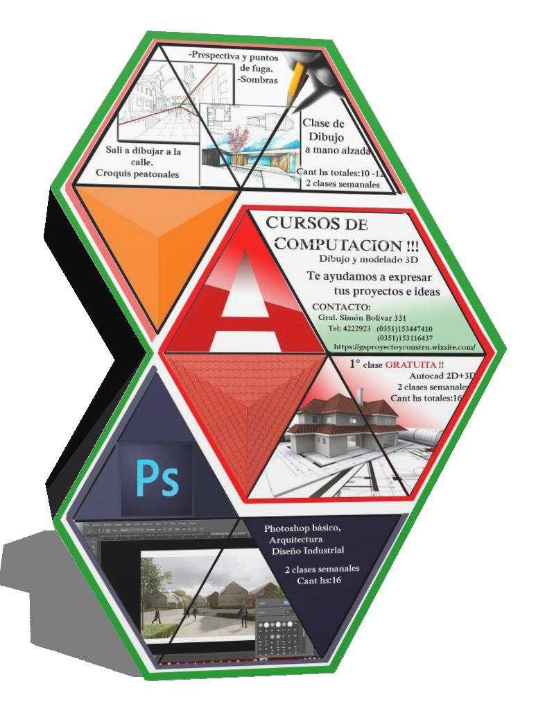 CURSO DE INGRESO de Arquitectura y diseño 0