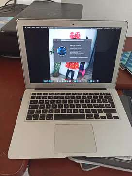 MacBook air 13 8gb RAM