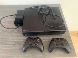 Xbox one primera generacion