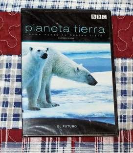 Planeta Tierra El futuro BBC