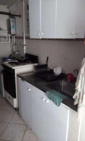Casa Piso 2 Sector El Trianon. Código 883913