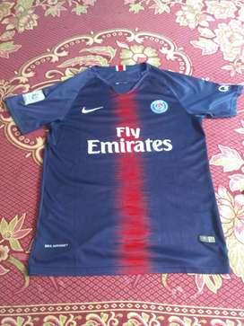Camiseta Original París Saint Germain 2018