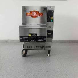 Freidora Perfect Fry Dsa5700 Automática E Industrial