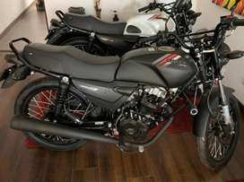 VENDO 2 MotoS NUEVAS AKT 125 NKDEIII 0 KM. BLANCA Y NEGRA.
