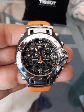 Vendo reloj tissot t-race