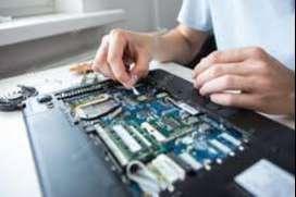Reparación de computadoras e impresoras chiclayo