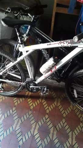 Bicicletas  rodando 26